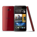 HTC Butterfly S - Red