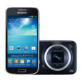 Samsung Galaxy S4 Zoom - Front + Back