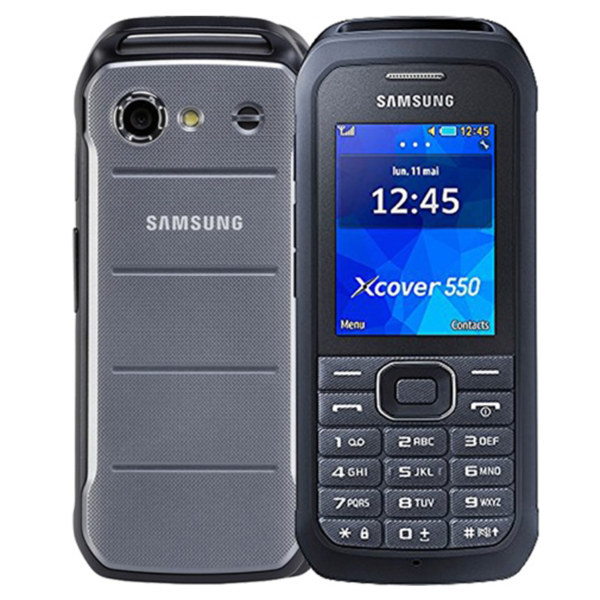 new products a717c b164a Samsung Xcover 550