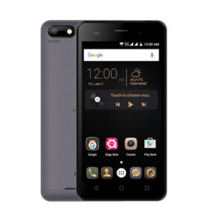 QMobile Noir i6 Metal One