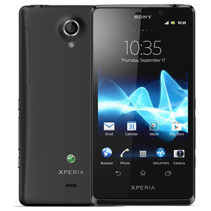 Popular Sony Xperia Z Comparisons