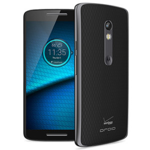 Motorola Droid Turbo 3