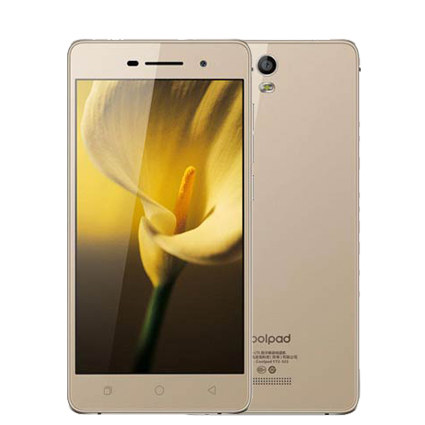 Coolpad TipTop Mini