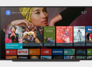 Google android_tv_introduction