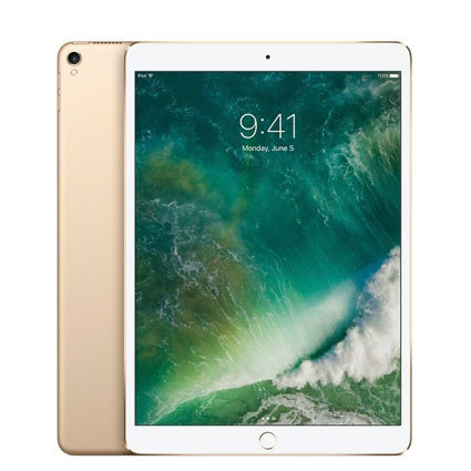 Apple iPad Pro 10.5 (Wi-Fi)