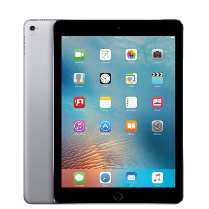 Apple iPad Pro 12.9 (Cellular)