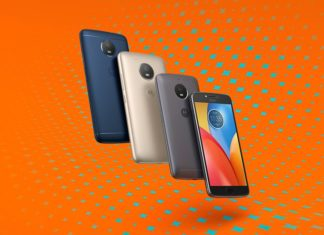 moto E4 price and specs