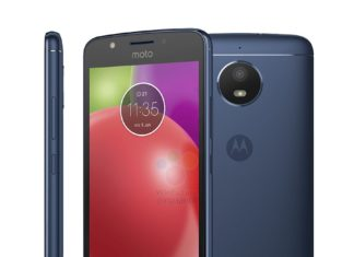 moto E4 Price in India & Europe