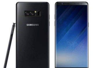 Galaxy Note 8 -S-Pen