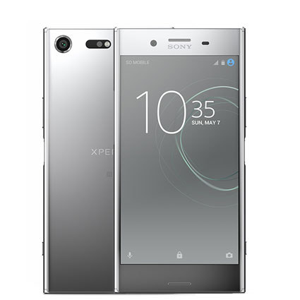 Sony Xperia XZ1 Compact