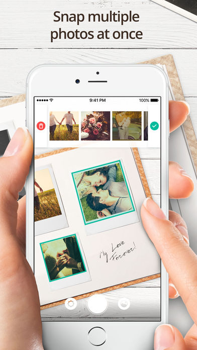 Photo Scanner for Me By Apalon Apps