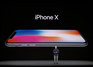 apple iphone x pre order