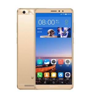 Gionee Big Gold Steel 3