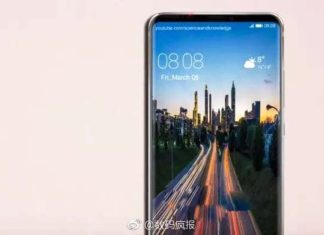 Huawei P20 Screen Could Be More Longer Than the Galaxy S8