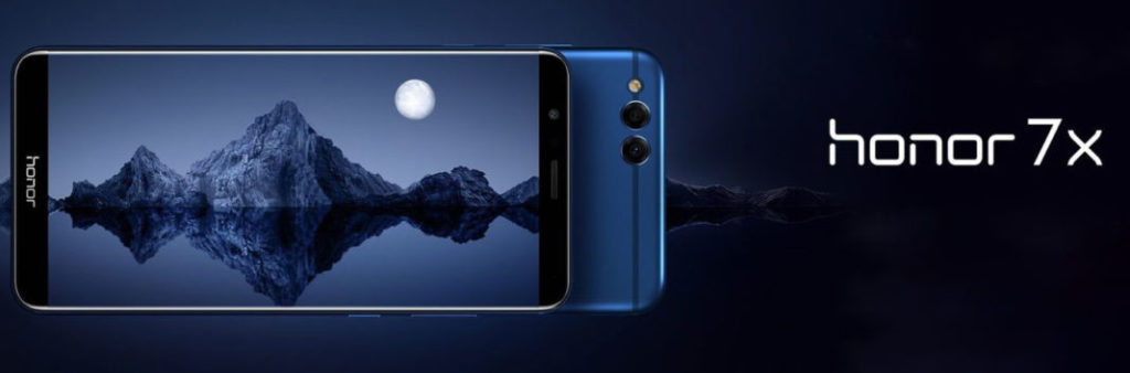 Huawei Honor 7x Specs and Features
