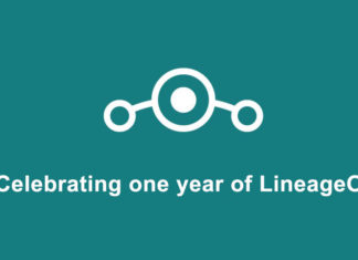 Lineage celebrating one year of LineageOS and runs on 1.7 million devices