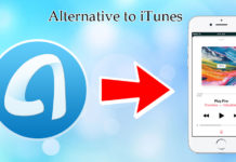 Top 5 alternative to iTunes
