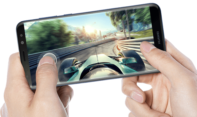 Huawei Mate 10 Lite Review with Pros and Cons
