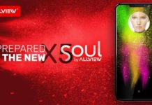 Allview X5 Soul coming soon with AVI Voice Assistant