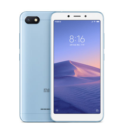 Xiaomi Redmi 6A Price and Specifications in Pakistan -Daraz Life