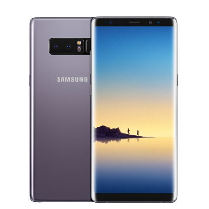Samsung Galaxy Samsung Galaxy Note 8