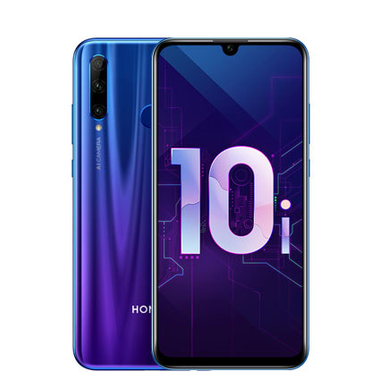 Recover deleted photos from your Honor 10i with Fonepaw software